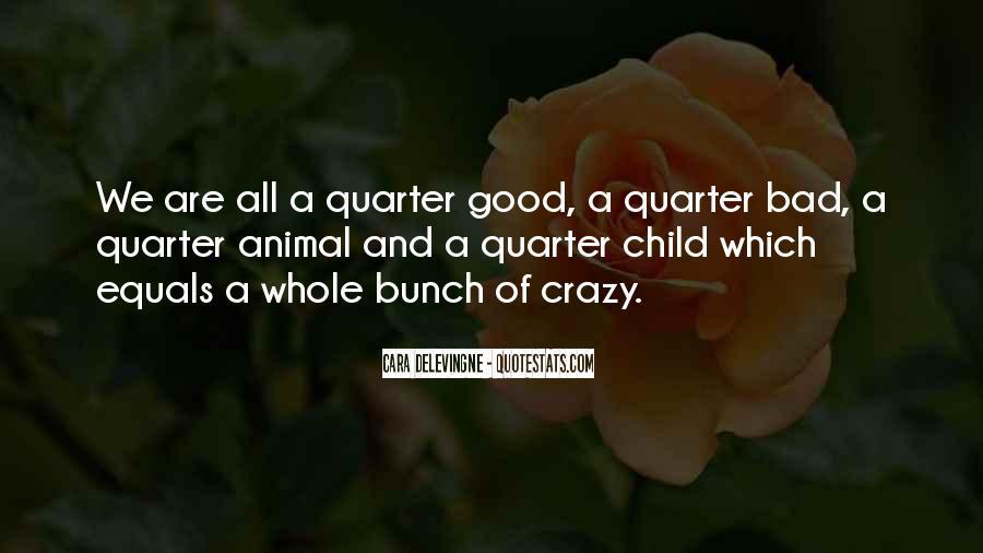 Equals Three Quotes #277460
