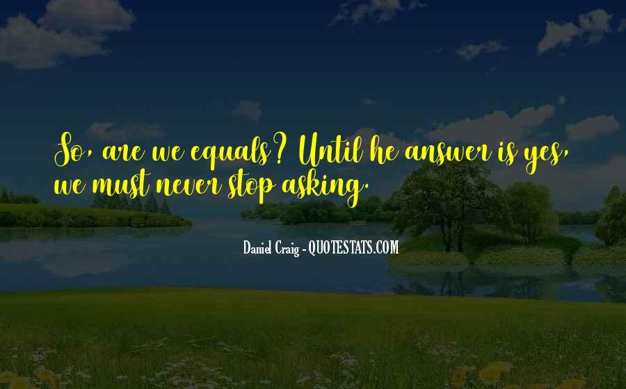 Equals Three Quotes #285421