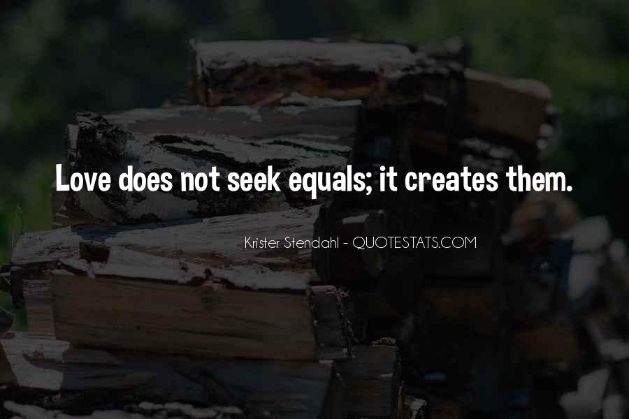 Equals Three Quotes #301142