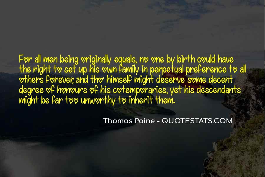 Equals Three Quotes #44991