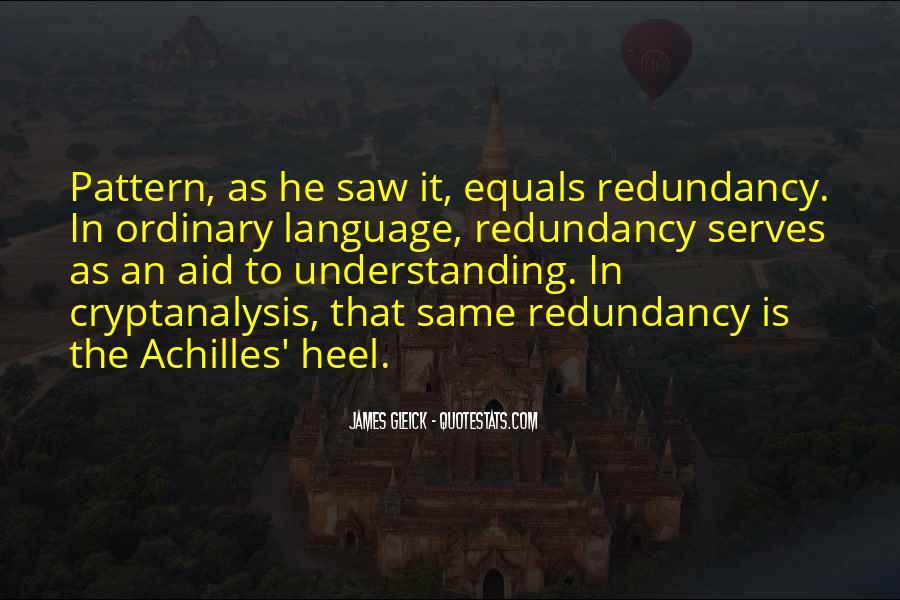 Equals Three Quotes #47797