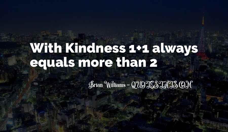 Equals Three Quotes #8584