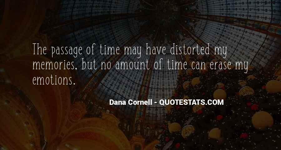Erase All Memories Quotes #1826488