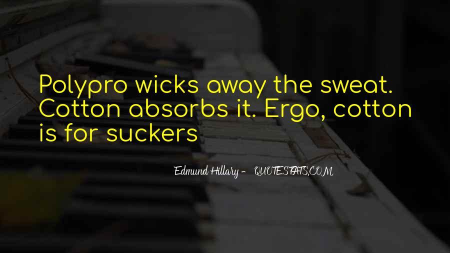 Ergo Quotes #1232771