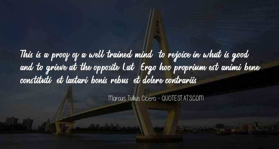 Ergo Quotes #1262074