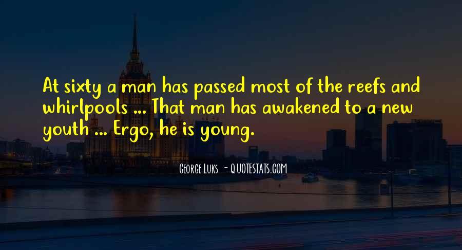 Ergo Quotes #1339267