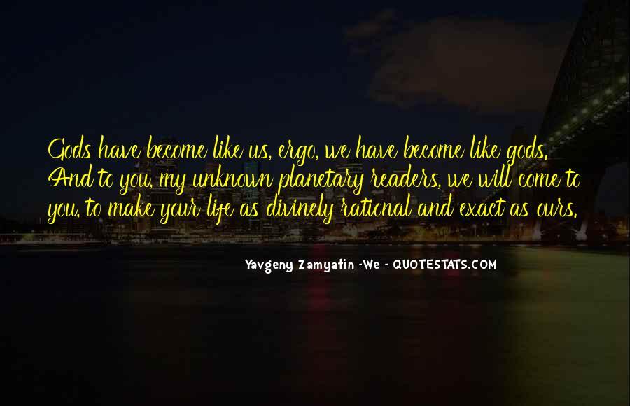 Ergo Quotes #1527109