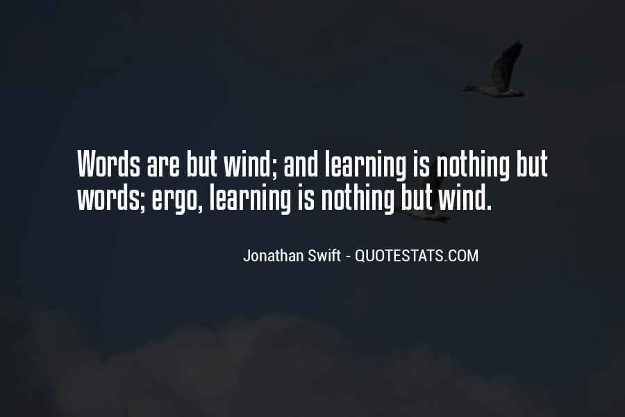 Ergo Quotes #1536936