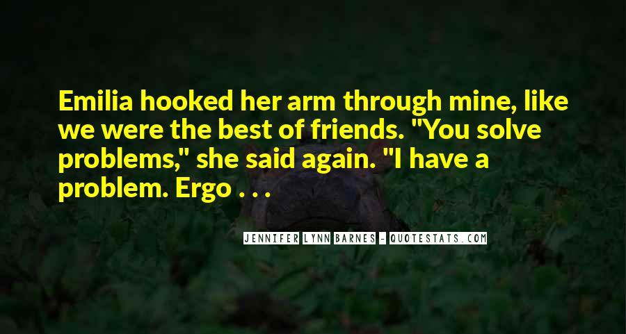 Ergo Quotes #1662273