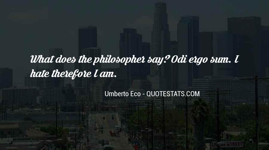 Ergo Quotes #227330