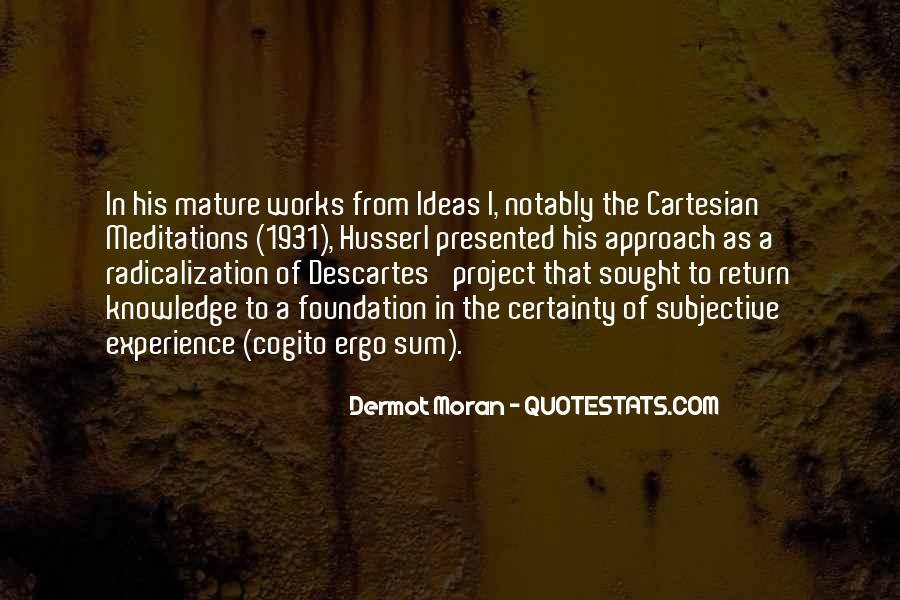 Ergo Quotes #483116
