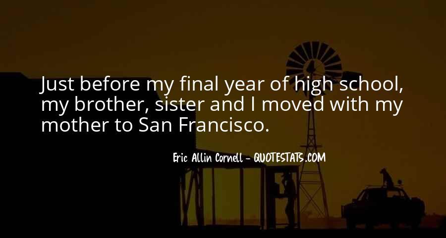 Eric Cornell Quotes #1309790