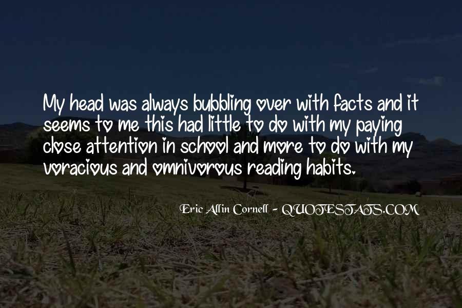 Eric Cornell Quotes #1498860
