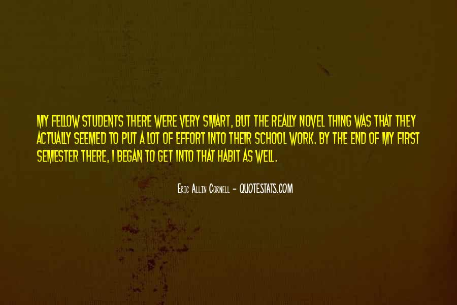 Eric Cornell Quotes #83251