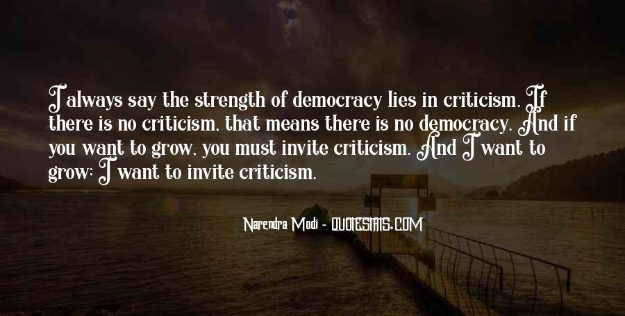 Erio Touwa Quotes #1363329
