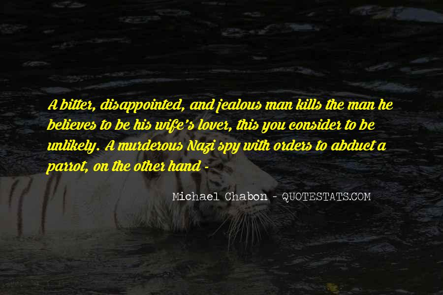 Ernest Borgnine Wild Bunch Quotes #1170050