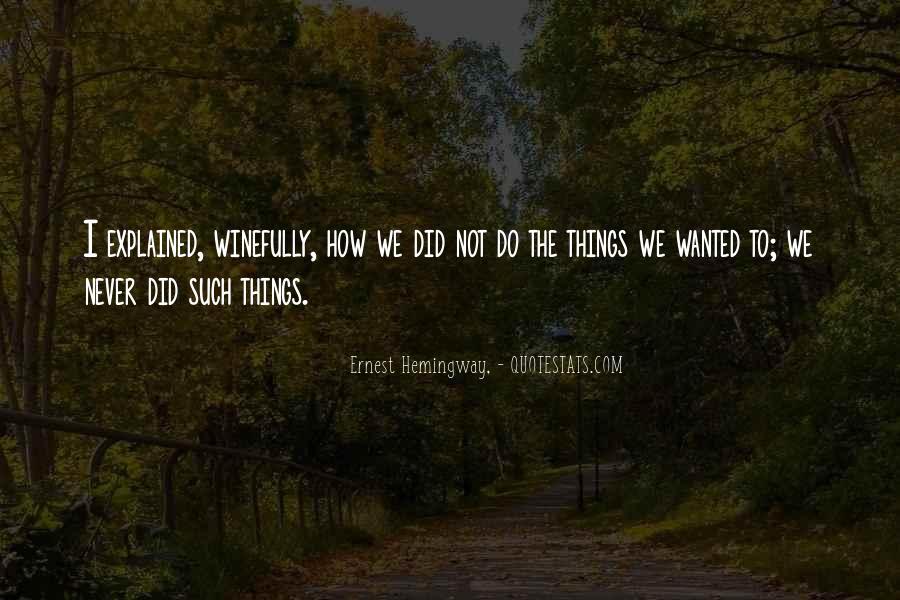 Ernest Borgnine Wild Bunch Quotes #1346765