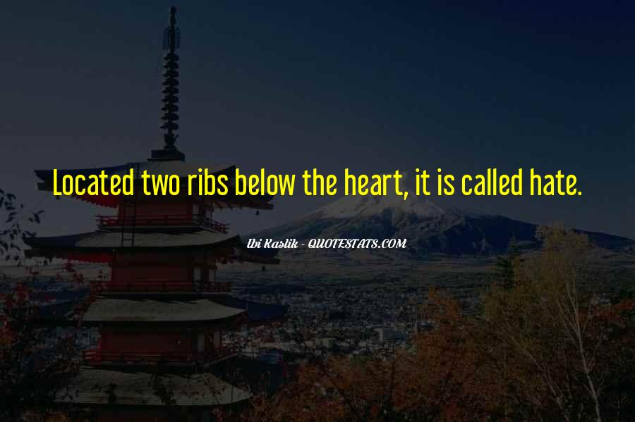 Quotes About Ibi #1287779