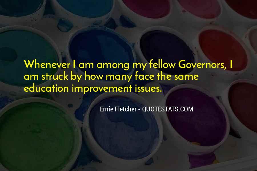 Ernie Quotes #172303