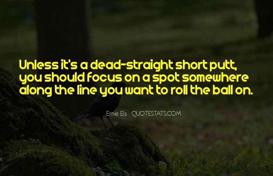 Ernie Quotes #219231