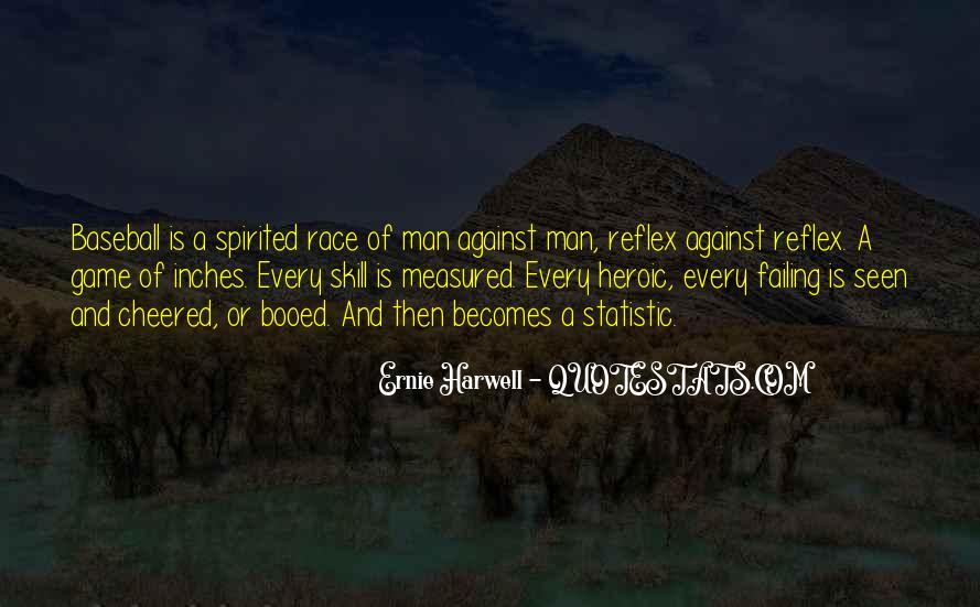 Ernie Quotes #230101