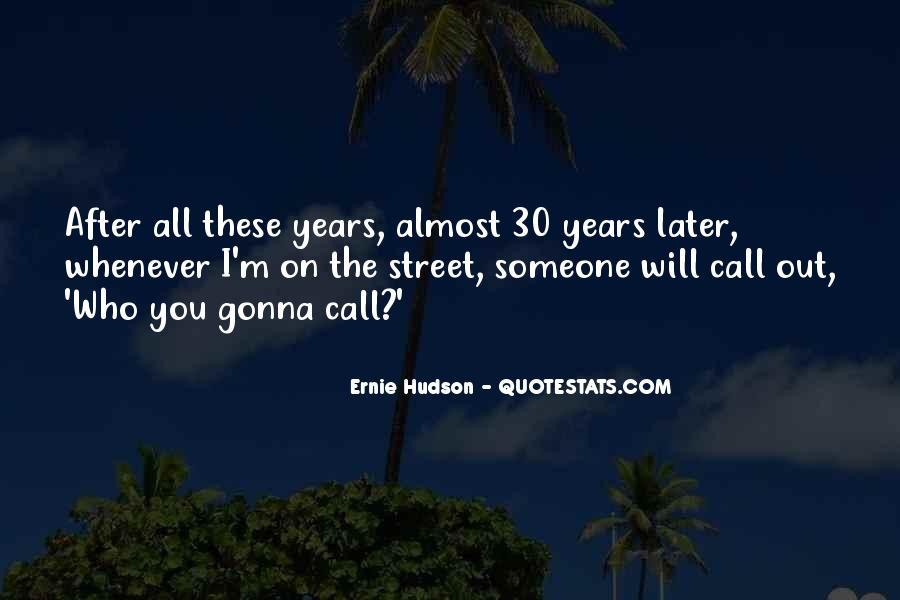 Ernie Quotes #231004