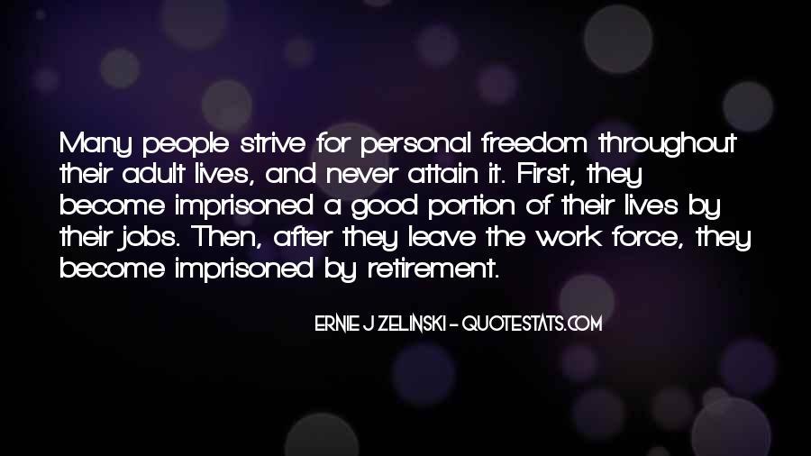 Ernie Quotes #280862