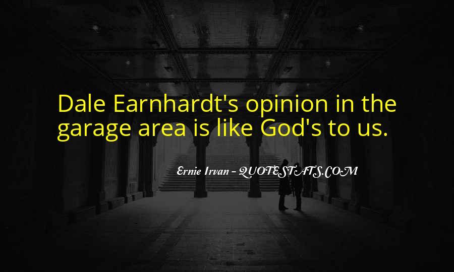 Ernie Quotes #392537