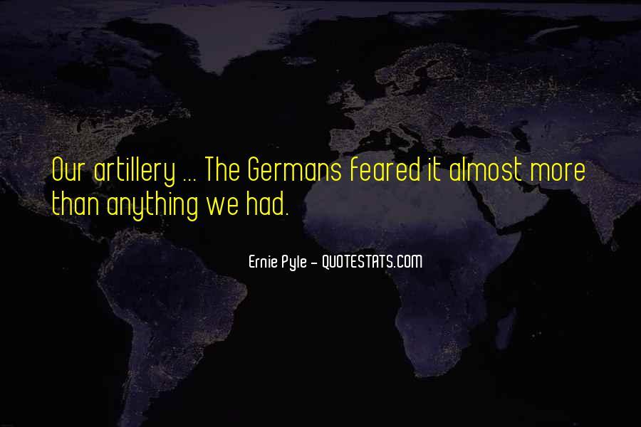 Ernie Quotes #468019