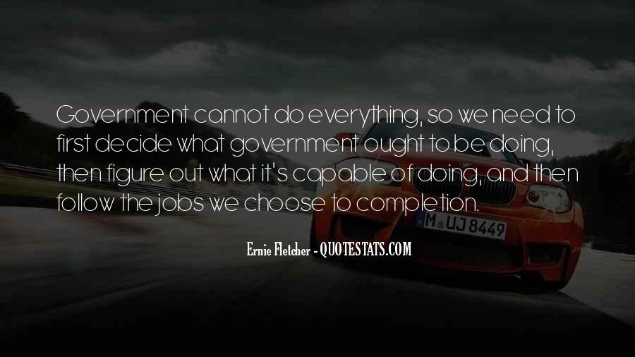 Ernie Quotes #468194