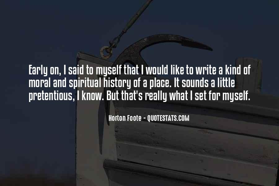 Esfp Personality Quotes #678577