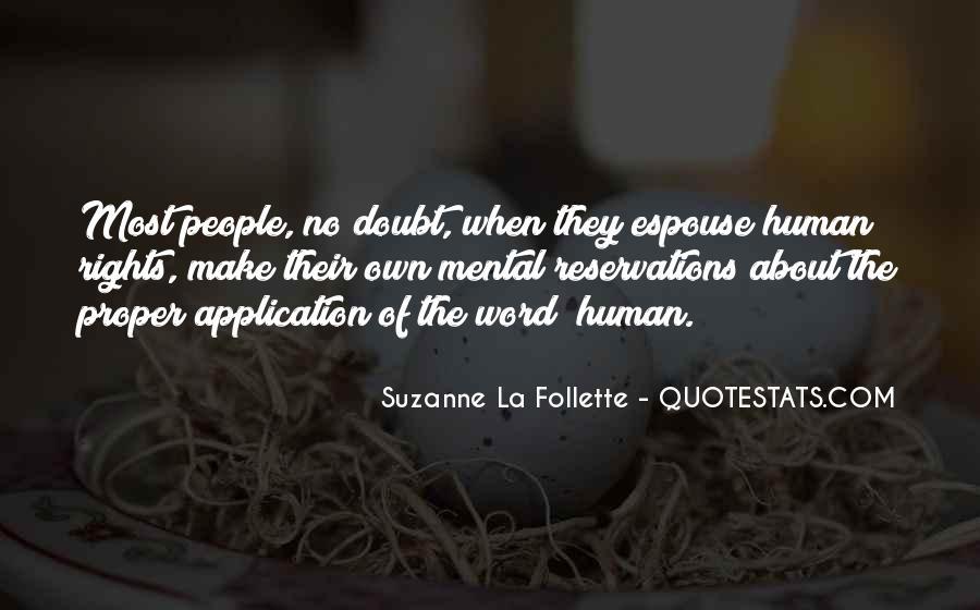 Espouse Quotes #1204215