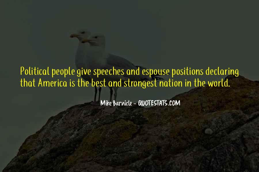Espouse Quotes #138802