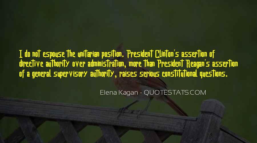 Espouse Quotes #60268