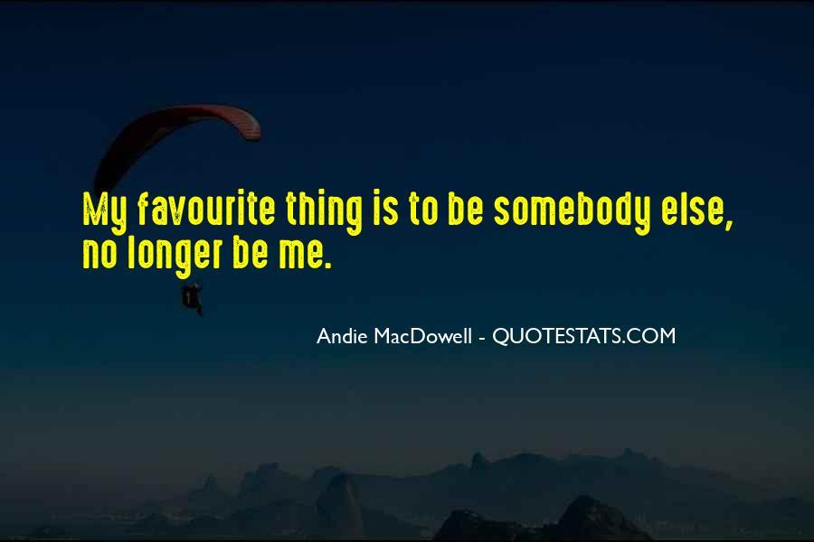 Essie Carmichael Quotes #599908