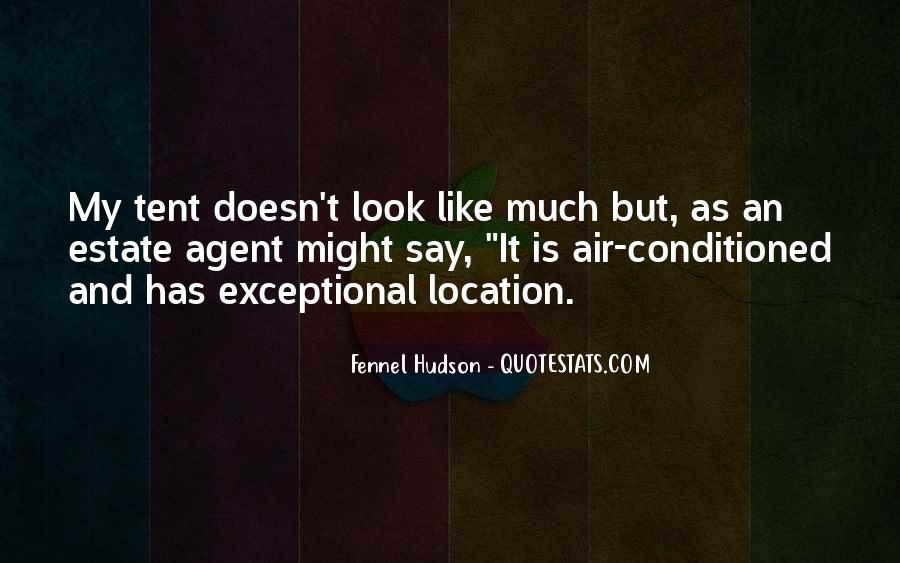 Estate Agent Quotes #392852