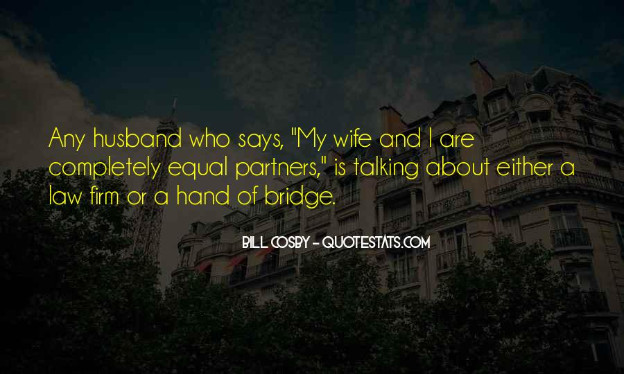 Quotes About I Love My Wife #119890