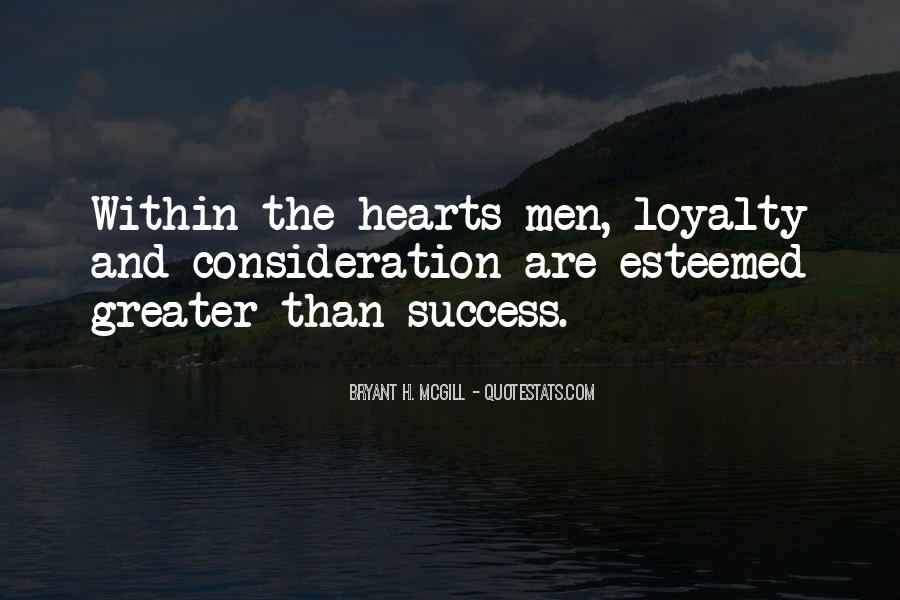 Esteemed Quotes #1077033