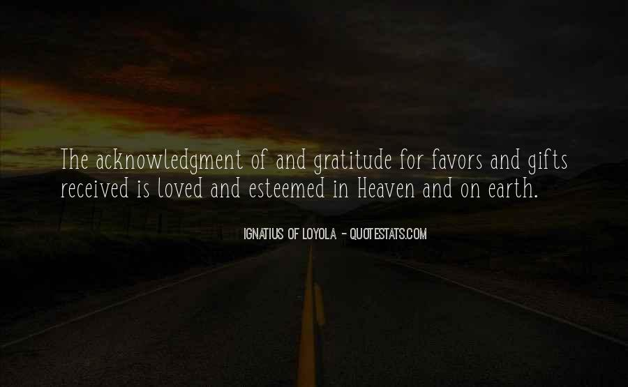 Esteemed Quotes #1079713