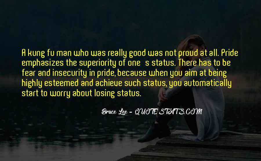 Esteemed Quotes #1207644