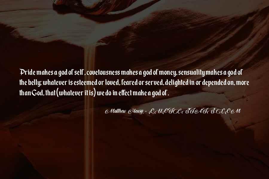 Esteemed Quotes #147975