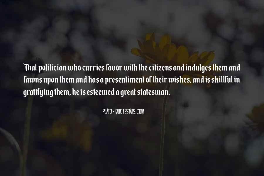 Esteemed Quotes #186865