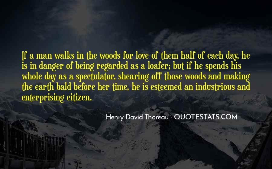 Esteemed Quotes #21516