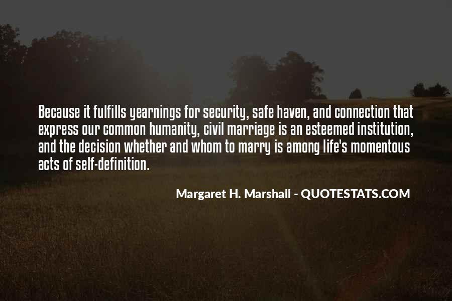 Esteemed Quotes #243397