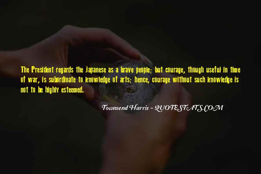 Esteemed Quotes #317356