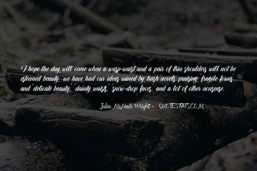 Esteemed Quotes #366139