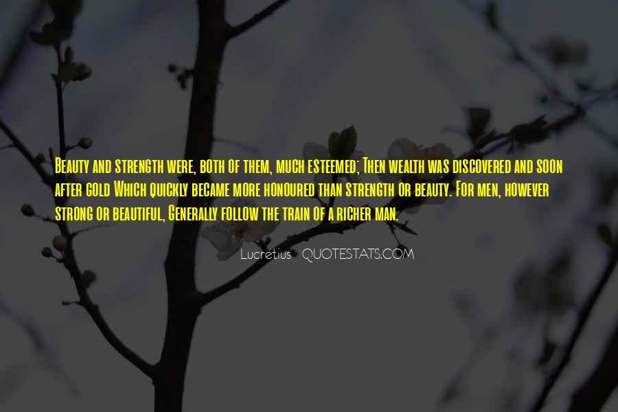 Esteemed Quotes #490800