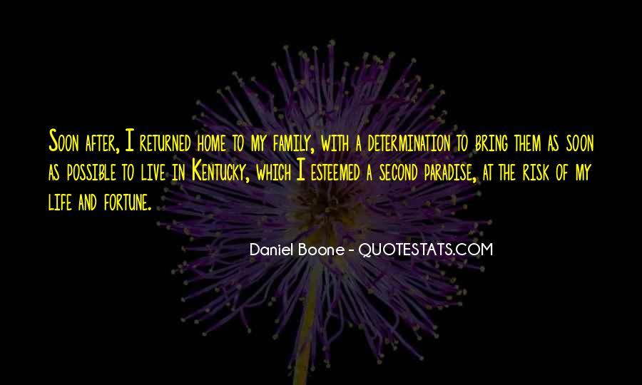 Esteemed Quotes #495050