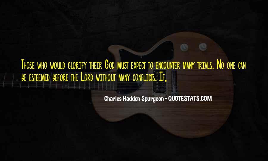 Esteemed Quotes #594090
