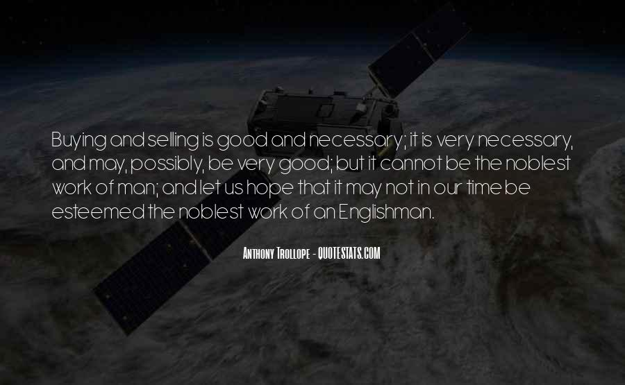 Esteemed Quotes #622917